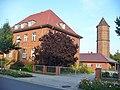 Luebbenau - Postamt (Post Office) - geo.hlipp.de - 41138.jpg