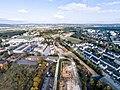 Luftaufnahme vom Gelände der ehemaligen Bergkaserne in Gießen. - panoramio (1).jpg