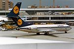 """Lufthansa Boeing 727-230-Adv D-ABKC """"Braunschweig"""" (33822953441).jpg"""