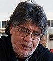 Luis Sepulveda - CRL - Université Toulouse Le Mirail - octobre 2013 (cropped) (cropped).JPG