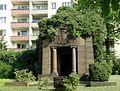 Luisenfriedhof I - Mausoleum Ida von Blücher.jpg