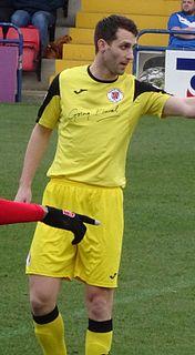 Luke Graham (footballer)