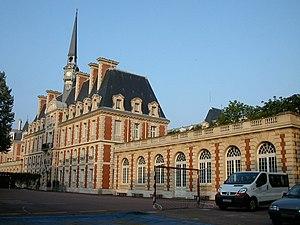 Neuilly-sur-Seine - Collège et Lycée Pasteur