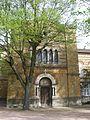 Lyon 5 - Parc des Hauteurs - Jardin de la Visitation - Archives des HCL.JPG
