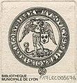 Médaille pour Louis XI. Création de l'ordre de Saint-Michel.jpg