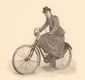 Mélanie Ignard photo a bicyclette.png