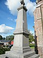 Méneslies, Somme, Fr, monument aux morts (3).jpg
