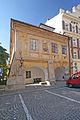 Měšťanský dům (Hradec Králové), nám. Jana Pavla II. 59.JPG