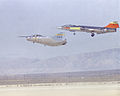 M2-F2 Landing with F-104 Chase Plane - GPN-2000-000150.jpg