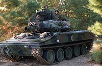 M551 Sheridan, Joint Readiness Training Center.JPEG