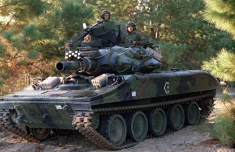 Kết quả hình ảnh cho M551 Sheridan