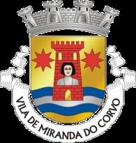 Brasão de Miranda do Corvo