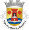 Escut de Miranda do Corvo