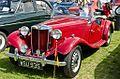 MG TD (1950) - 7790614744.jpg