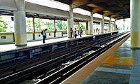 MRT-3 Kamuning Station Platform 5.jpg