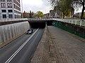 Maastricht, Akerstraat, tunnel (4).jpg