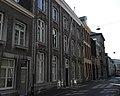 Maastricht-Statenkwartier, Capucijnenstraat02.JPG
