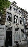 maastricht - rijksmonument 27624 - tafelstraat 30 20100514