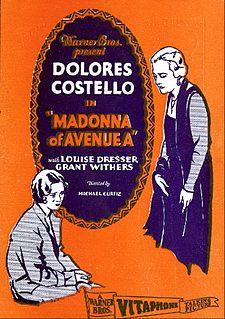 <i>Madonna of Avenue A</i> 1929 film