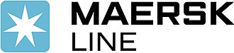 Maersk Line - Image: Maersk Line Logo