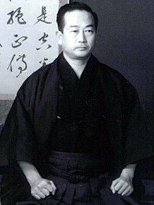 Masatoshi Nakayama - Image: Maestro Masatoshi Nakayama