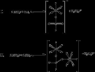 Magic acid - Magic acid structure