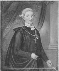Magnus Lehnberg, 1758-1808