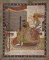 Maharaja Sher Singh (Reigned 1841-1843) LACMA M.90.160.3.jpg