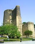 Девичья башня в Ичери-шехер