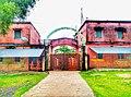Main Gate KSGM College NIrsa 02.jpg