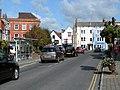 Main road through Glastonbury - geograph.org.uk - 1001304.jpg
