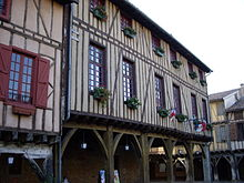 Werden sie über neue ähnliche eigenschaften informiert in mirepoix wie sie ankommen. Mirepoix (Ariège) - Wikipedia