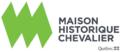 Maison historique chevalier 2013 (logo).png