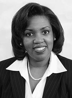Denise Majette American politician
