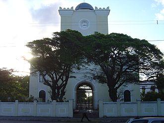 Recife Antigo - Malakoff Tower, in Recife Antigo