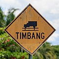 Malaysia Traffic-signs Warning-sign-16.jpg