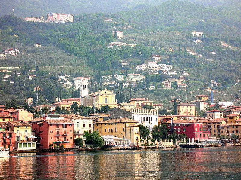 Tour próximo a Verona