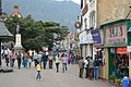 Mall Road - Scandal Point - Shimla 2014-05-07 1197.JPG