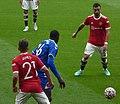 Manchester United v Everton, 7 August 2021 (10).jpg