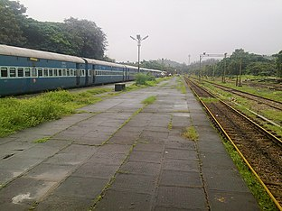 Transport in Mangalore | Revolvy
