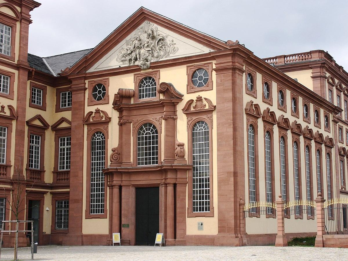 Slotkerk (Mannheim) - Wikipedia