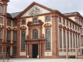Mannheim Palace Church