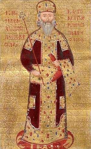 Manuel II Paleólogo, Emperador de Oriente
