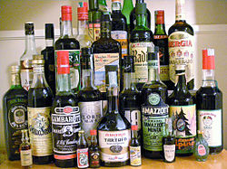 Club Brand Alcoholic Drinks