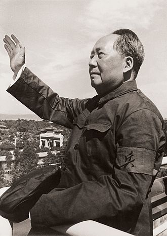 Chairman of the Communist Party of China - Chairman Mao Zedong held this post for 33 years.