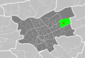Map NL 's-Hertogenbosch - Kruisstraat.PNG