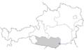 Map at sankt georgen im lavanttal.png