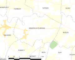 Map commune FR insee code 14397.png