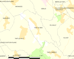 Map commune FR insee code 21622.png