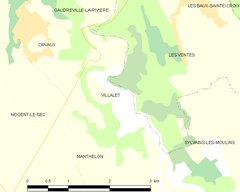 Map commune FR insee code 27688.png